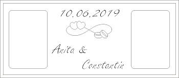 Hochzeit Infiniti