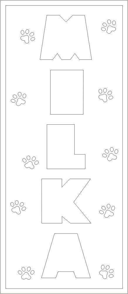Katze Lang