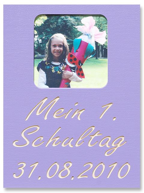 Mein Foto Bild klein Mein 1.Schultag